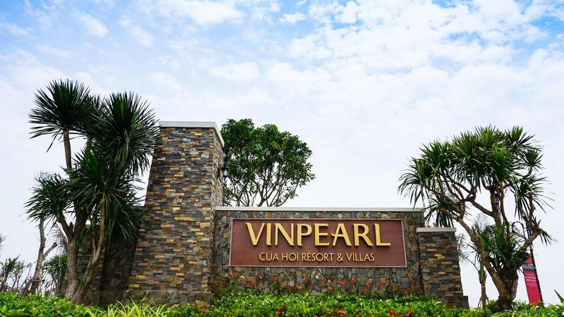 Vinpearl Discovery Cửa Hội Nghệ An